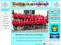 Cycloclub de Communay