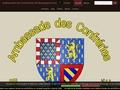 Ambassade des confréries Bourgogne et Franche Comté