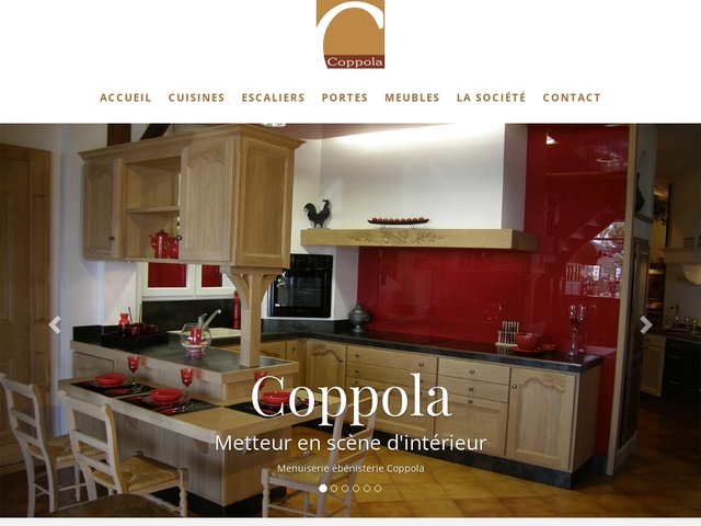 Cuisines COPPOLA - N°66