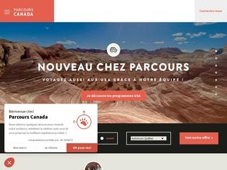 Parcours Canada