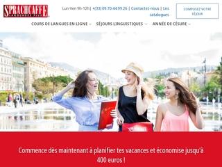 Séjours Linguistiques Sprachcaffe - Ecoles de Langues
