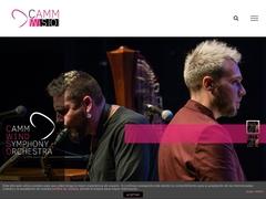 CAMM Wind Symphony Orchestra Ⓐ