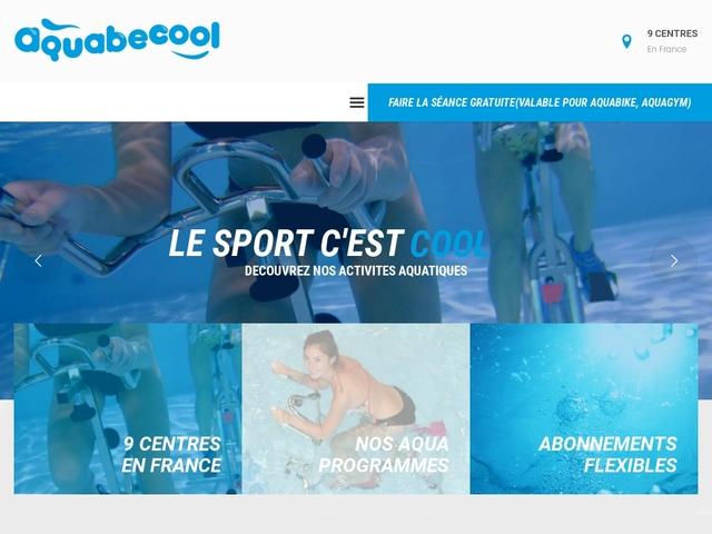 AquaBeCool - N°37