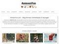 AnimauxFun.com - Blog Animaux Domestiques et Sauvages
