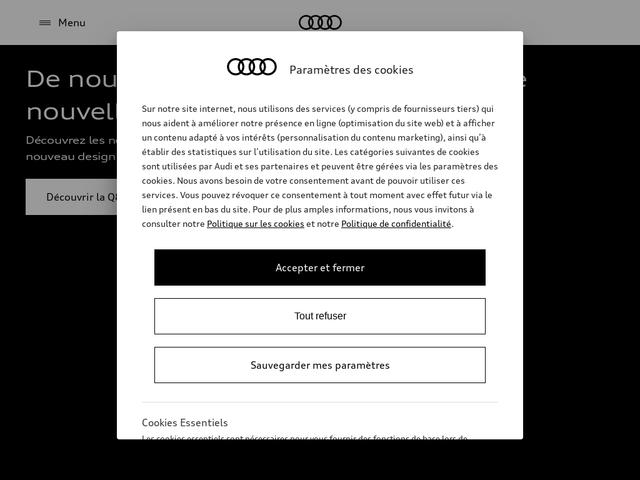 Audi France