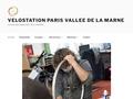 VÉLOSTATION-PARIS VALLÉE DE LA MARNE