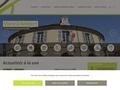 Site officiel de la ville d'Ambert Puy-de-Dôme