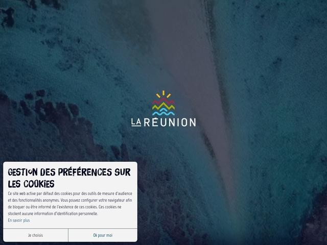 Ile de La Réunion Tourisme - Comité régional du tourisme