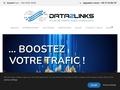 Référencement de sites avec les backlinks premium