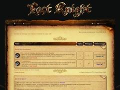 [LaK] Last Knight