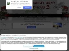 [WSA] The Warangel Army