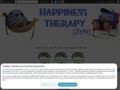 [ZeN] Happiness Therapy