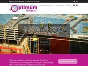 Optimum-interim