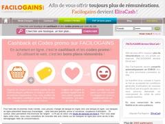 Facilogains.com