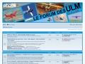 Le forum des ULM, et de tous les aéronefs légers