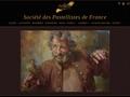 Société des pastellistes de France