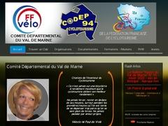 FFCT comité départemental 94
