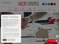 ▷ ACP IMMO ROSES ® - Agence Immobilière à Roses et Empuriabrava