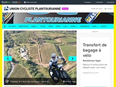union cycliste plantourianne
