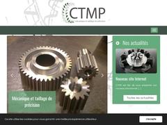 Engrenages-C.T.M.P sas - (84) - M.G-Précis - Taillages-Répar