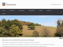 Charensat | Site officiel de la commune