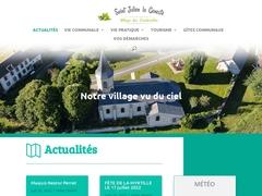 Saint-Julien-la-Geneste
