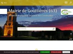 GOUTTIÈRES  -