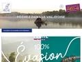 Fédération de la pêche du Val d'Oise