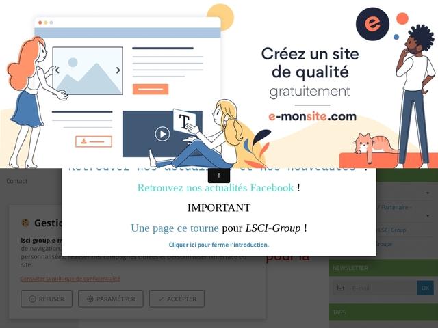 LSCI Group