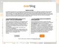 Créer un blog gratuit - Annuaire des blogs d'OverBlog