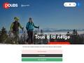 Doubs Tourisme