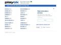 Echecs en ligne - Playok