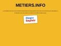 Metiers.info