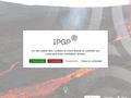 Institut de Physique du Globe de Paris - Actualités