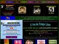 L'art du temps libre : orgue, églises, musique, liturgie, photos, images, dictons, nature.