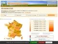 Gîte de la Fruchière Colmars Alpes de Haute-Provence