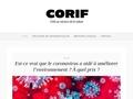 CORIF (LPO Ile-de-France)