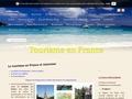 Tourisme en Guadeloupe, département et région d'outre-mer français