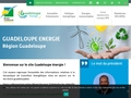 Accueil | guadeloupe-energie.gp