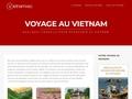 Voyage sur mesure au Vietnam, Laos & Cambodge ▷ Agence de voyage Spécialiste du séjour individuel & circuits en Indochine - Vietnamveo
