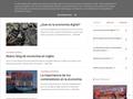 Actualidad FCE, economia-economistas