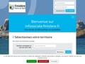 Portail d'informations sociales départemental - Finistère