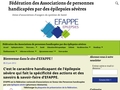 EFAPPE EPILEPSIES SEVERES