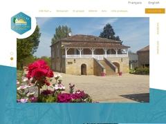 Domaine résidentiel de Mazières | Un village de vacances à Montcabrier