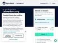 Le site des labradors ...