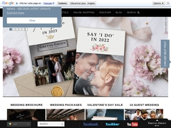 Gretna Green | Weddings | Shopping | Accommodation