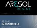AR&SOL RESINE