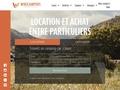 location de camping car entre particuliers en France