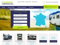 Annonces locations camping-cars