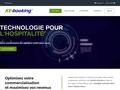 KE-booking® - Boostez la commercialisation de votre hôtel